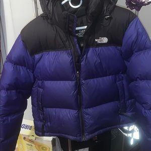 Women's 1996 Retro Nutspe Jacket